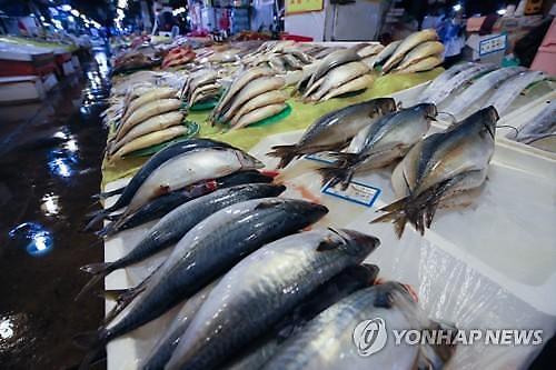 饭桌常客海鲜捕获量大跌 捕不到鲭鱼刀鱼
