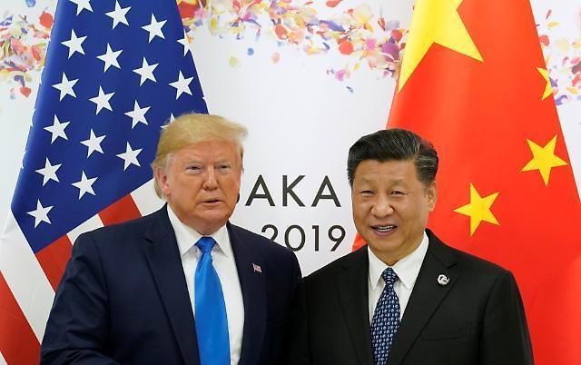 下周重启的中美贸易谈判中,华为成关键
