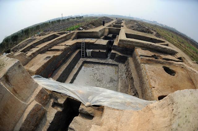 중국 신석기시대 유적 량주고성 유네스코 세계유산 등재