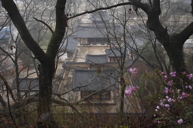 韩国9处古代教育设施被列入世界文化遗产
