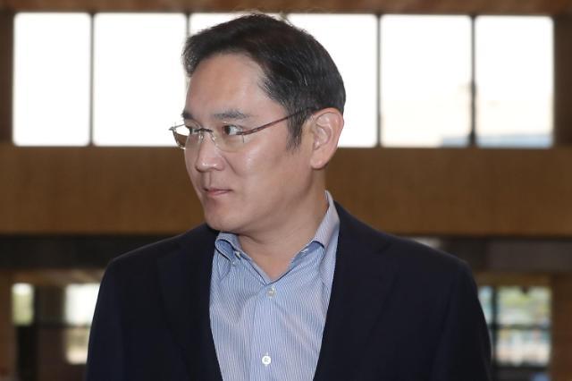 李在镕亲自前往日本 解决半导体材料和配件问题