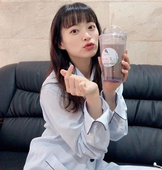[#SNS★] 천우희에게 커피차 선물한 배우는 누구? #김혜수 #엄정화 #김예원 #설경구