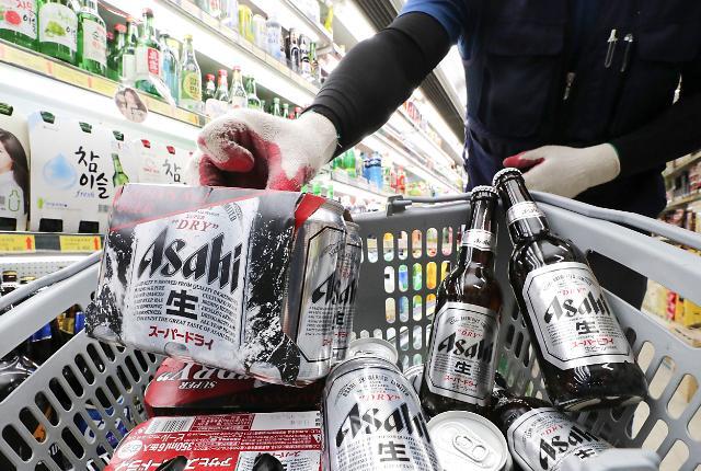 일본 불매운동 이유로 日제품 국내 출시행사 '잇달아 취소'