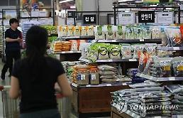 """.持续半年的低物价…""""通货紧缩""""的担忧正在增加."""