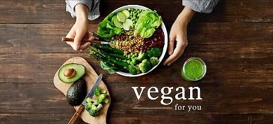S. Korean online grocery store launches early morning delivery service for vegans