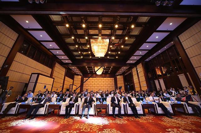 第四届海外华文新媒体高峰论坛隆重召开 全球华媒共谋变局下新发展路线