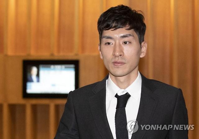 '빙속 황제' 이승훈, 후배 폭행으로 출전정지 1년 중징계
