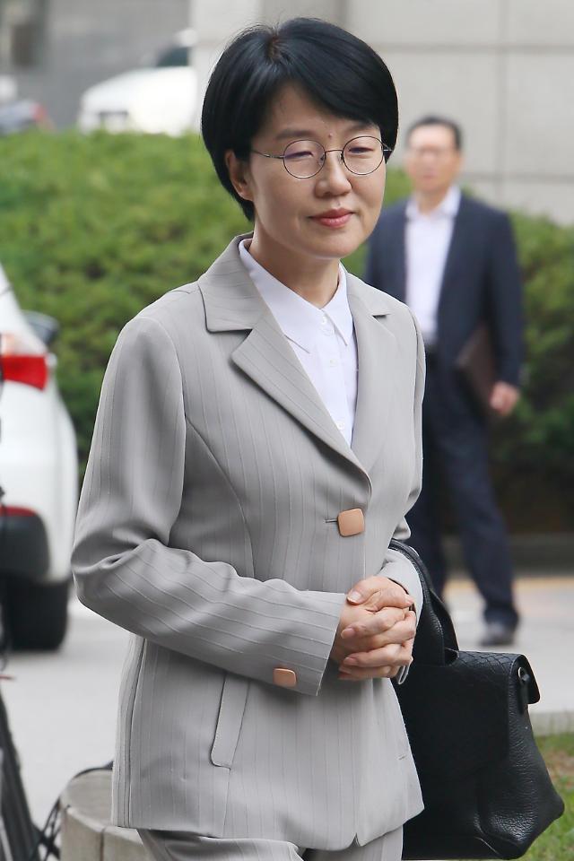 '국민의당 리베이트 의혹' 박선숙‧김수민 의원 오늘 상고심 판결