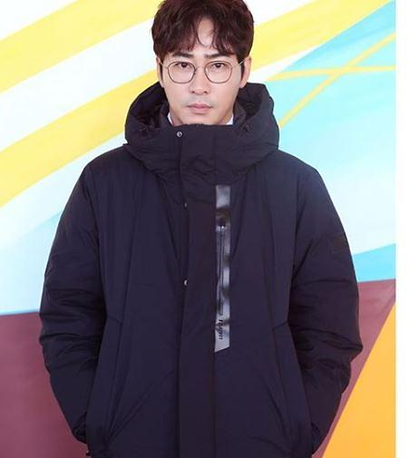 Actor Kang Ji-hwan arrested for alleged sexual assault at his house