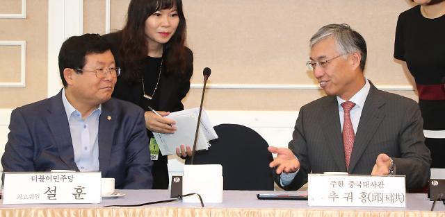 민주, 한반도 평화무드 타고 줄줄이 방북 신청