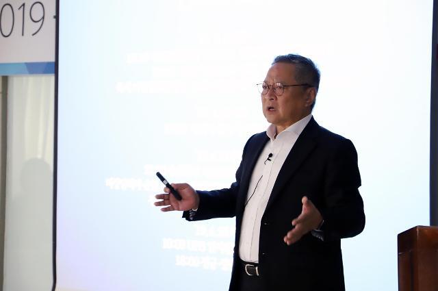 """최창희 공영홈쇼핑 대표 """"중소기업 제품 날개 돋친듯 팔리도록 최선 다할 것"""""""