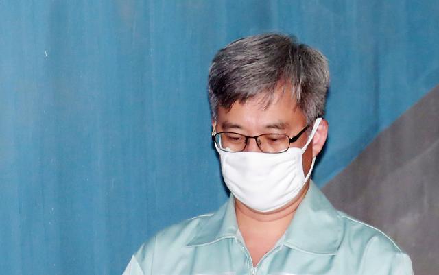 '댓글 공작' 드루킹 정치자금법 징역1년‧업무방해 등 징역7년 구형