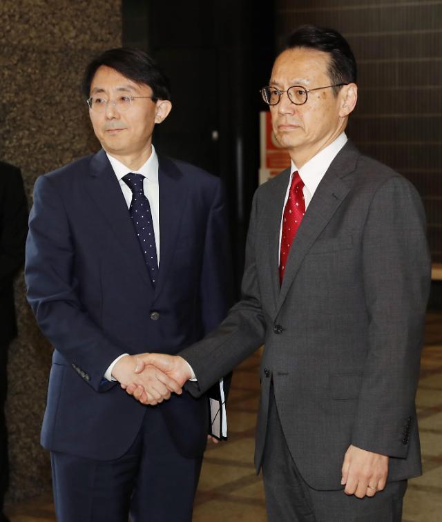韩国外交部亚太局长本周将访问日本