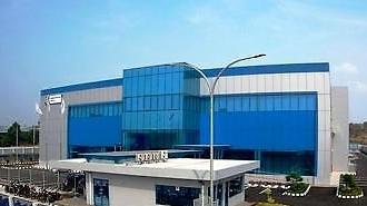 """종근당, 인도네시아 항암제 공장 준공…이장한 회장 """"글로벌시장 공략"""""""