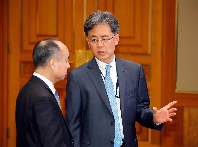 韩国致力外交解决日本限供问题 美国立场受到瞩目