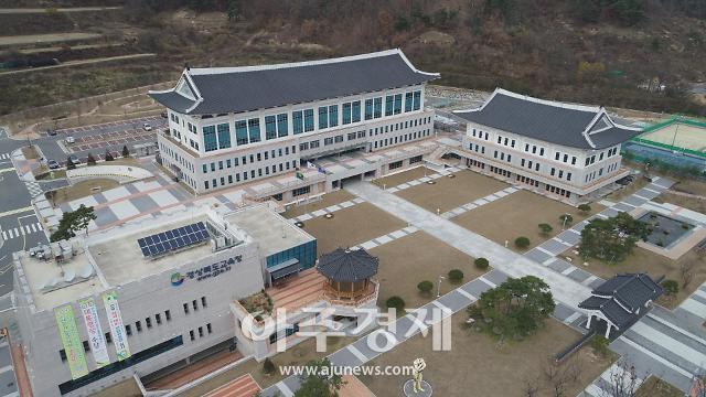 경북교육청, 지방공무원 신규임용필기시험 합격자 발표
