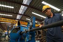 LS電線アジア、ベトナムの成長に支えられ 今年上半期に過去最大の業績記録