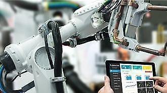 Các doanh nghiệp Hàn Quốc chạy đua trên con đường ứng dụng Smart Factory vào sản xuất.