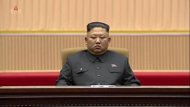 北 개정헌법, 김정은 국가수반 명시