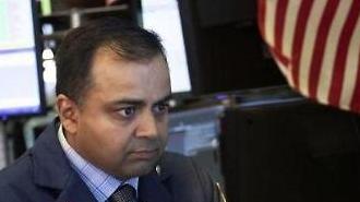 Chứng khoán New York Dow Jones tăng 0,29%