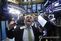 [グローバル株式市場] NYダウ、史上最高値更新2万7000台突破・・・前日比0.85%↑