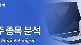한국콜마, 안정적인 실적... 투자의견 '매수'유지 [이베스트투자증권]