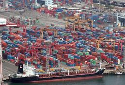 .企划财政部:消费增长缓慢 出口投资依旧低迷.