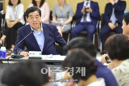 안산시, 강소특구 발전방안 논의 나선다