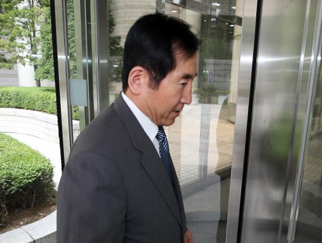 '경찰신분 밝히지 않는 비공식 대응 필요' 조현오, 경찰청장 시절 홍보담당 모아 강조