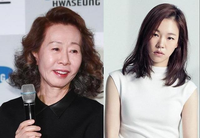 尹汝贞韩艺璃出演美国电影进军好莱坞