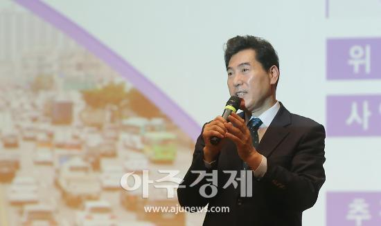 """김상돈 시장 """"시민이 행복한 새로운 의왕 만들수 있도록 최선 다하겠다"""""""