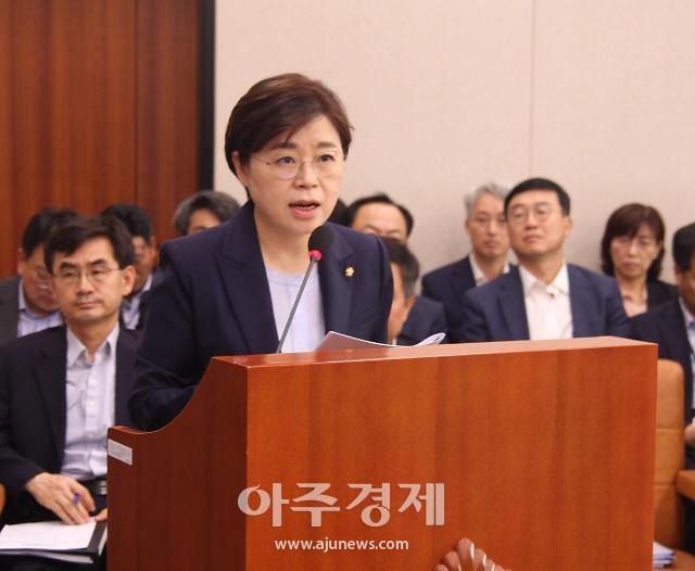 김정재 의원, 포항지진 피해구제 특별법 산자중기위 상정