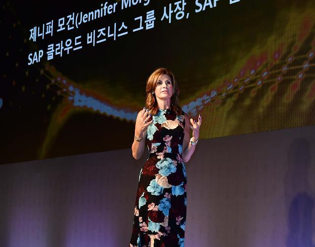 """SAP """"'경험 데이터' 분석이 기업 흥망성쇠 가른다"""""""