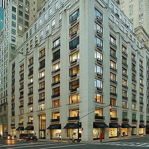 100년 역사 美명품백화점 바니스뉴욕 파산 위기