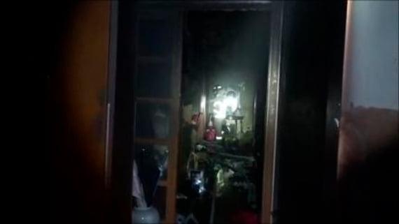 방배동 아파트 화재 원인은? 1명 사망·3명 병원 이송
