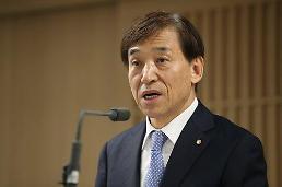 .韩国央行或将降息以提振经济 .