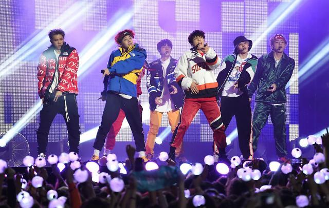 BTS将于10月在沙特开办演唱会