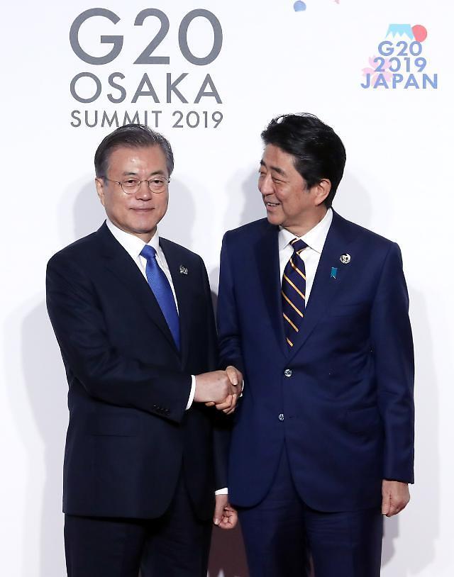 韩日矛盾激化 美国国务院重申原则论