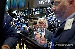.[全球股市]下周鲍威尔主席将在议会作证前持观望态度 纽约股市下跌道琼斯指数下跌0.43%.