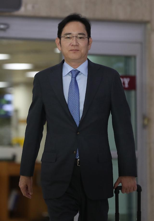 """李在镕出差日本后召开""""紧急会议"""" :制定长期应对策略"""