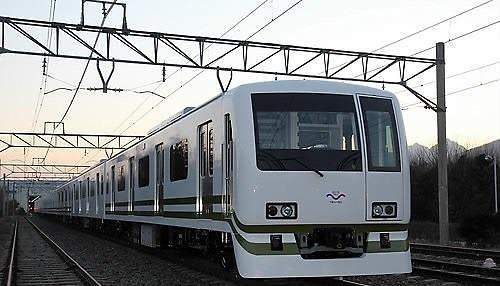 首尔地铁7号线将增新站点 从青罗国际都市直达江南