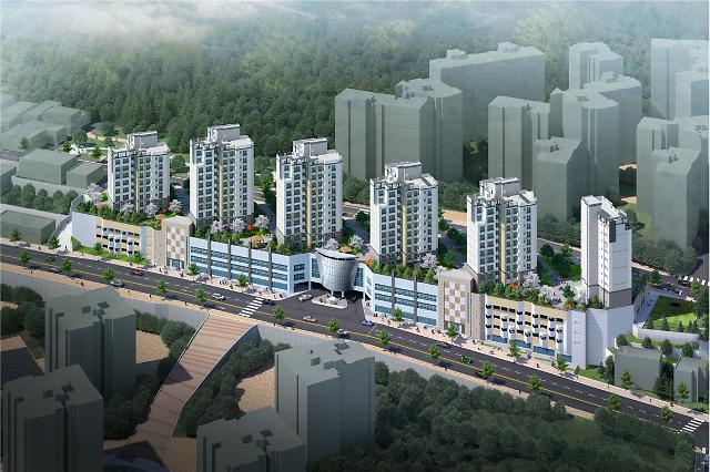 한신공영, 서울 강북 미아동 주택재건축사업 수주