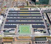 サムスン・LGなど再生エネルギーの拡大拍車…「RE100」推進参加
