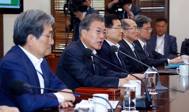 [이슈분석] 日 경제보복 넘어 한·미·일 균열…한층 세진 文대통령의 3차 경고