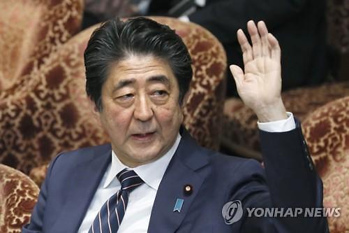 """NYT """"아베, 트럼프 따라하기…韓수출규제 세계무역에 도전"""""""