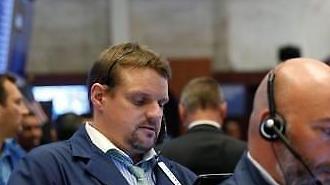 [Thị trường toàn cầu] Thị trường chứng khoán New York tăng 0,10%