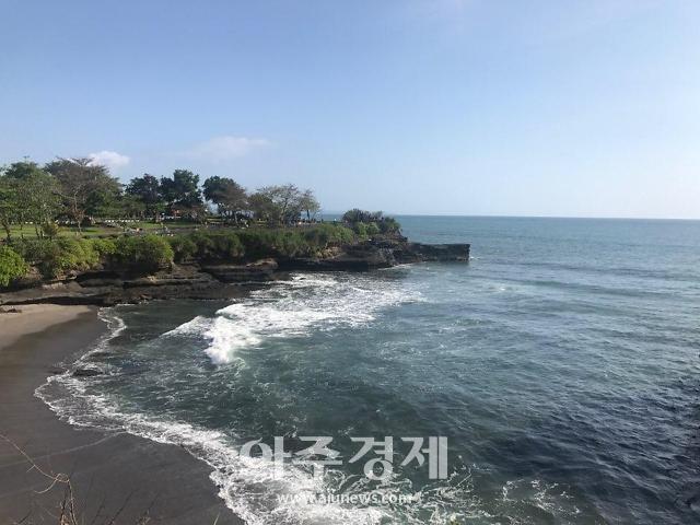 발리 지진, 규모 5.7…현지 여행객 반응 보니