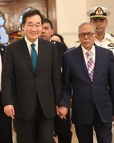李首相とバングラデシュ大統領の対話になぜ「防弾少年団」が?