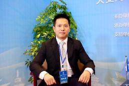 """.""""丽江,一座古镇有雪山还有5G""""——采访乐活旅行网CEO朱曙明."""