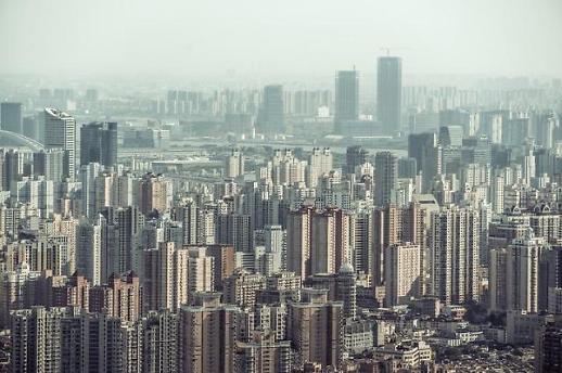[NNA] 中 6월 신규 주택 가격, 63개 도시가 상승
